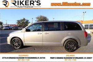 2018 Dodge Grand Caravan for Sale in Kissimmee, FL