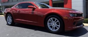 2015 camaro ls rims for Sale in Oaklyn, NJ