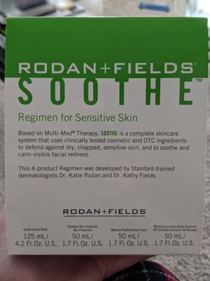 Rodan+Fields Soothe for Sale in Cleveland, OH