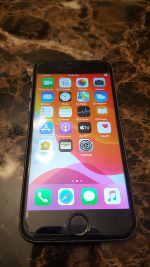 iphone 6s 64GB Unlocked for Sale in Portland, OR