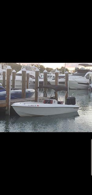 Reaction for Sale in Miami, FL