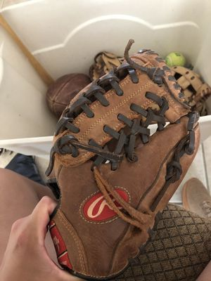 "Rawlings softball/baseball glove 11.5"" for Sale in Laveen Village, AZ"
