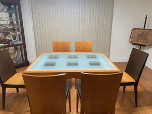 Calligaris Breakfast Table for Sale in Lombard, IL