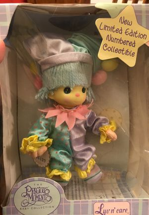Precious moments collectibles doll! for Sale in Draper, UT