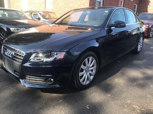 2011 Audi A4 for Sale in Stratford, CT