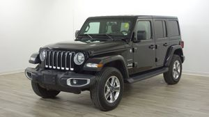2019 Jeep Wrangler Unlimited for Sale in Florissant, MO