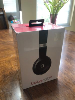 Brand new Solo Beats 2 for Sale in Land O Lakes, FL