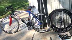 6700 Trek bike for Sale in Westland, MI