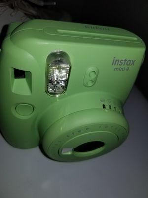 Imstax mini 9, fuji film for Sale in Lompoc, CA