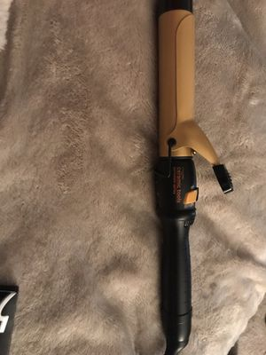 """ConairPro 1-1/4"""" Curling Iron for Sale in Scottsdale, AZ"""
