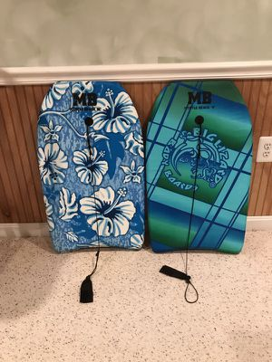 Boogie Body Board for Sale in Frederick, MD