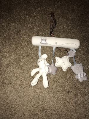 Car seat toy for Sale in Elkins, AR
