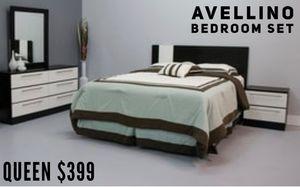 Avellino Bedroom Set 🔥 for Sale in Hialeah, FL
