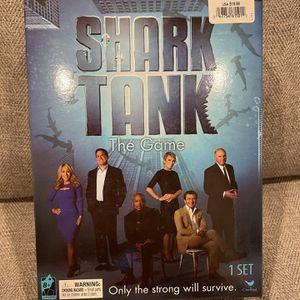 Board Game - Shark Tank The Game for Sale in Santa Ana, CA