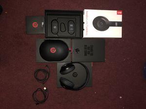 BEATS studio3 wireless pure ANC for Sale in Jeannette, PA