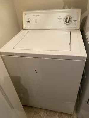 Kenmore Washer for sale for Sale in Worthington, OH