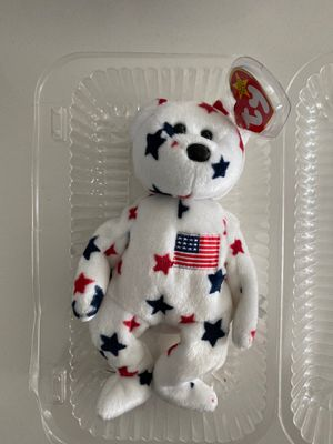 Glory Beanie Baby for Sale in Kingston, MA