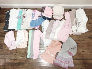 33 Piece Baby Clothing Bundle for Sale in Los Angeles, CA
