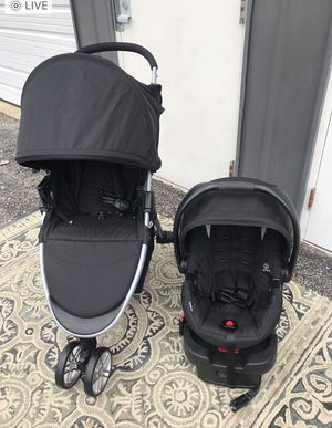New Britax stroller and infant car seat for Sale in Columbus, OH