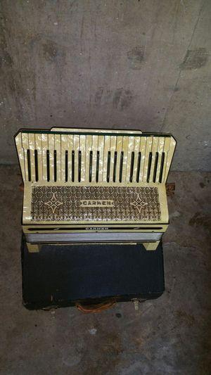 Carmen accordion for Sale in Third Lake, IL