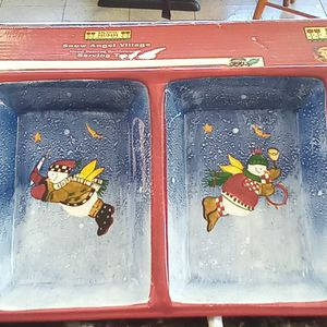 Debbie Mumm Serving Tray for Sale in Newburgh Heights, OH