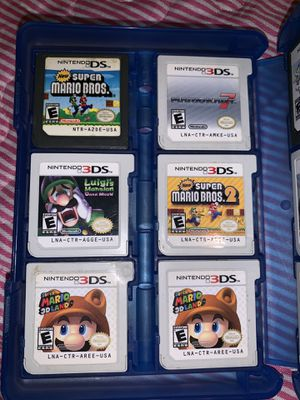 3Ds Games for Sale in The Bronx, NY