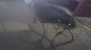Xbox 360 with other accessories for Sale in Alexandria, LA