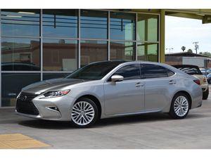2018 Lexus ES for Sale in Tempe, AZ