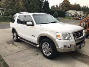 2006 Ford Explorer for Sale in Bonney Lake, WA