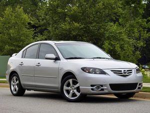 2006 Mazda Mazda3 i for Sale in Lilburn, GA