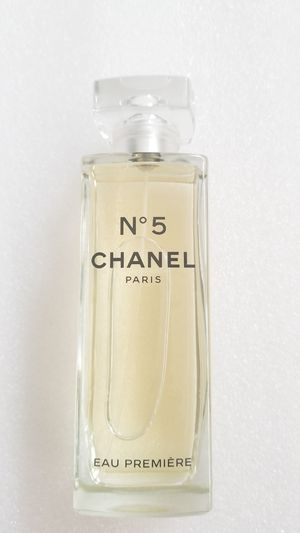 N5 chanell paris eau premiere 3.4 womens perfume for Sale in Chula Vista, CA