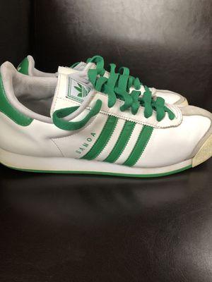Ádidas Samoa green Men 10.5 for Sale in Haltom City, TX