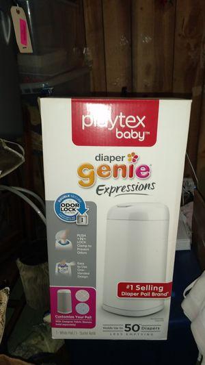 Diaper genie for Sale in Hiram, GA