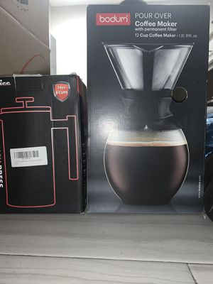 French press for Sale in Los Angeles, CA
