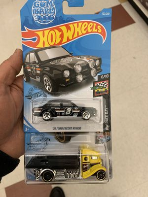 Hotwheels for Sale in Stratford, CT