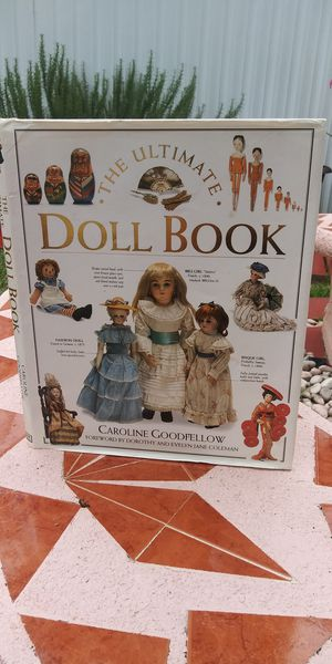 The Ultimate Doll Book for Sale in Hialeah, FL