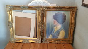 Antique Frames w/ Glass for Sale in Pickens, SC