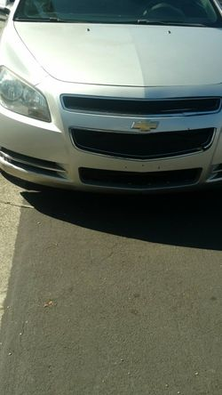 2010 Chevy Malibu Clean Title for Sale in San Jose,  CA