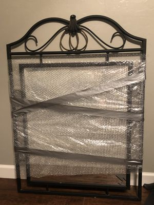 Rod Iron Wall Mirror for Sale in Norman, OK