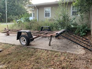 7x13 trailer for Sale in Atlanta, GA