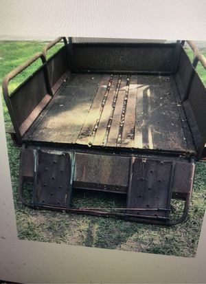 Utility trailer. 5 x 10 for Sale in Plant City, FL