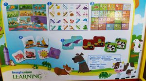 Matching games and puzzles for Sale in Vancouver, WA