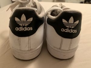 Superstar adidas for Sale in Jacksonville, AR