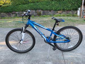 """Boys Trek (MT Track 220) 24"""" Bike for Sale in Seattle, WA"""