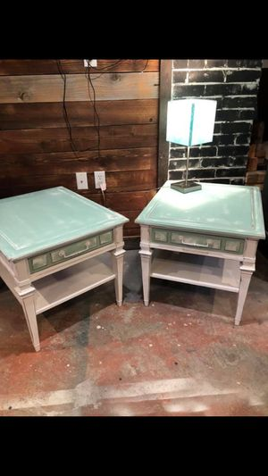 End tables for Sale in Enumclaw, WA