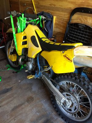 1987 RM 250 for Sale in Las Vegas, NV