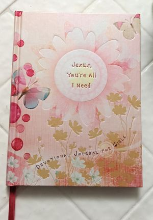 Devotional Journal for Girls for Sale in San Jose, CA