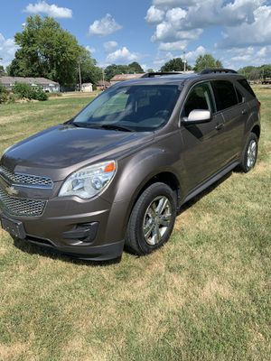 2011 Chevy Equinox AWD SUV for Sale in Toluca, IL