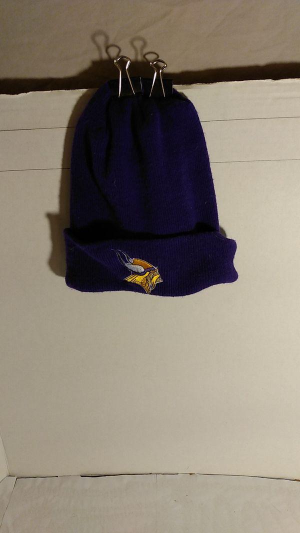 Vikings hat