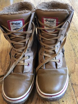 Pajar men's winter boots for Sale in Chicago, IL